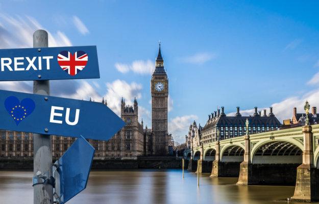 Deadline Brexit 31 oktober 2019? Bereid u voor
