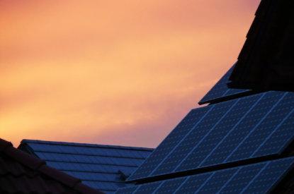 Btw terug op bouwkosten woning met zonnepanelen?