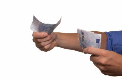 Is een papieren schenking straks nog interessant?