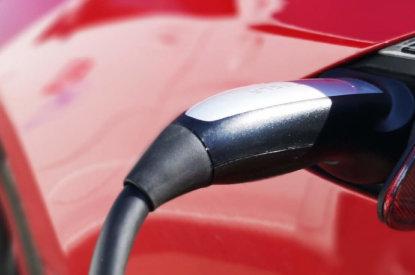 Minder subsidie nieuwe elektrische auto in 2022