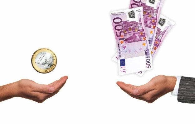 Betalingsrechten kopen, verkopen, huren of verhuren