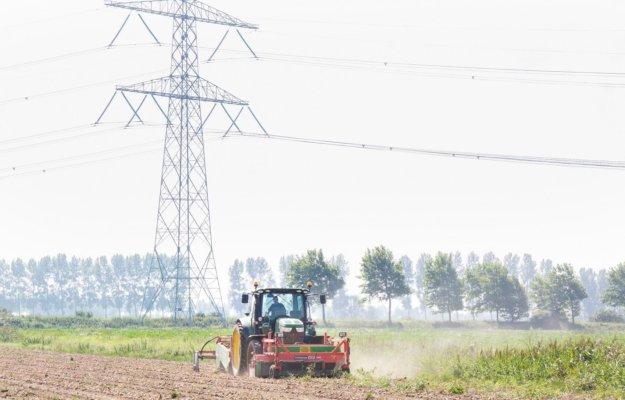 Verkoopwinst op voormalige bosgrond voor landbouwgebruik belast
