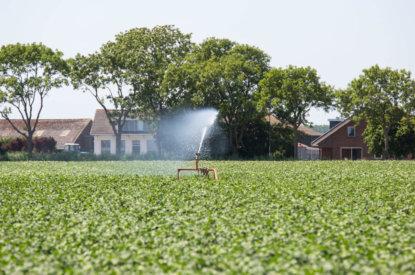 Openstelling niet-productieve investeringen water 2020
